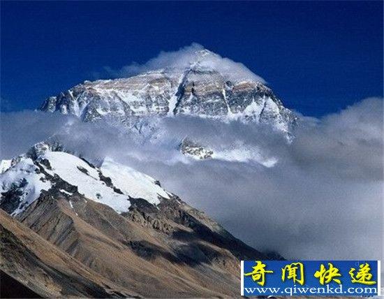 中国十大神秘之地 沙漠惊现魔鬼城