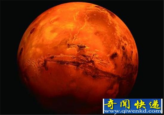 火星探索规模升级 NASA或已着手火星改造计划