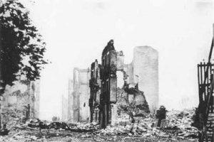 足以摧毁文明:震惊世界的恐怖空袭
