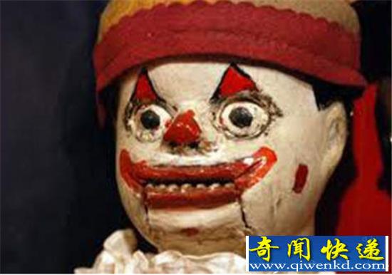 探秘世界6大恐怖博物馆 干尸博物馆111具干尸