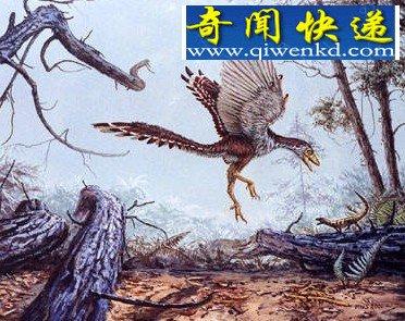 揭秘恐龙之前曾统治地球的动物:或是人类祖先