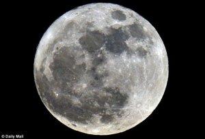 (图)私人公司纷纷计划赴月球采矿